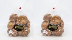 画像3: 【新価格】うみかぜ椎茸生&乾燥品フルセット (3)